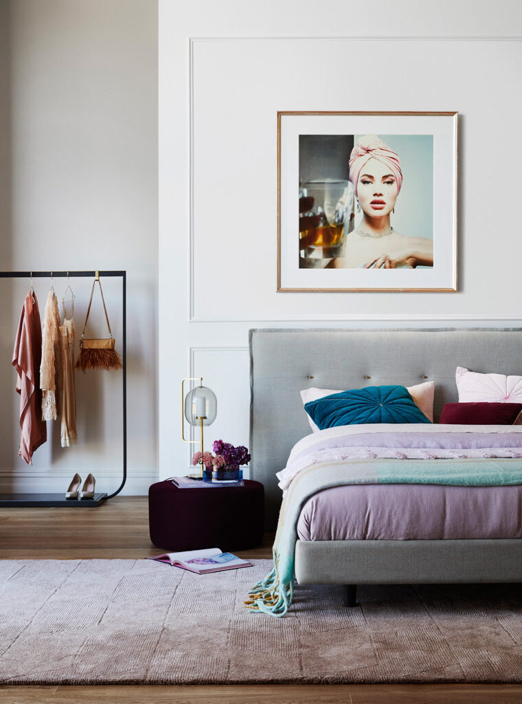 HEATHERLY BED DESIGNS